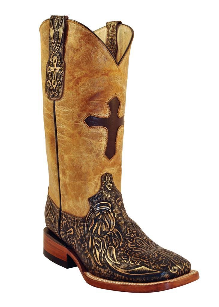 23 Luxury Womens Cross Cowboy Boots Sobatapkcom