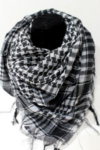 Shemagh Scarf | www.imgkid.com - The Image Kid Has It!