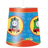 THOMAS THE TANK ENGINE TAPERED LIGHT SHADE LAMP PENDANT | eBay