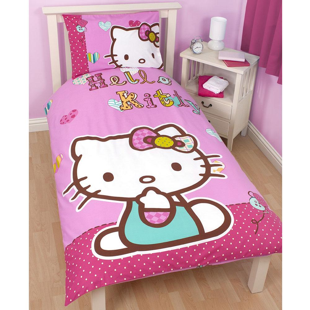 Serba Hello Kitty Hello Kitty Bedroom Accessories Page 2 Of 2 Best Home
