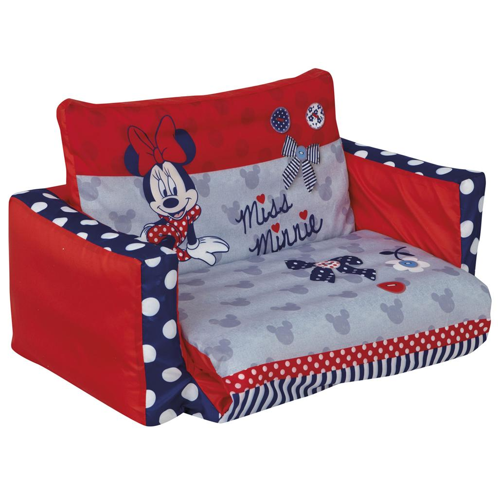 Flip over sofa beds minnie mouse flip out sofa