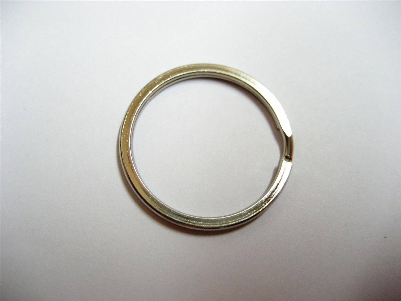 Split Key Rings Ebay