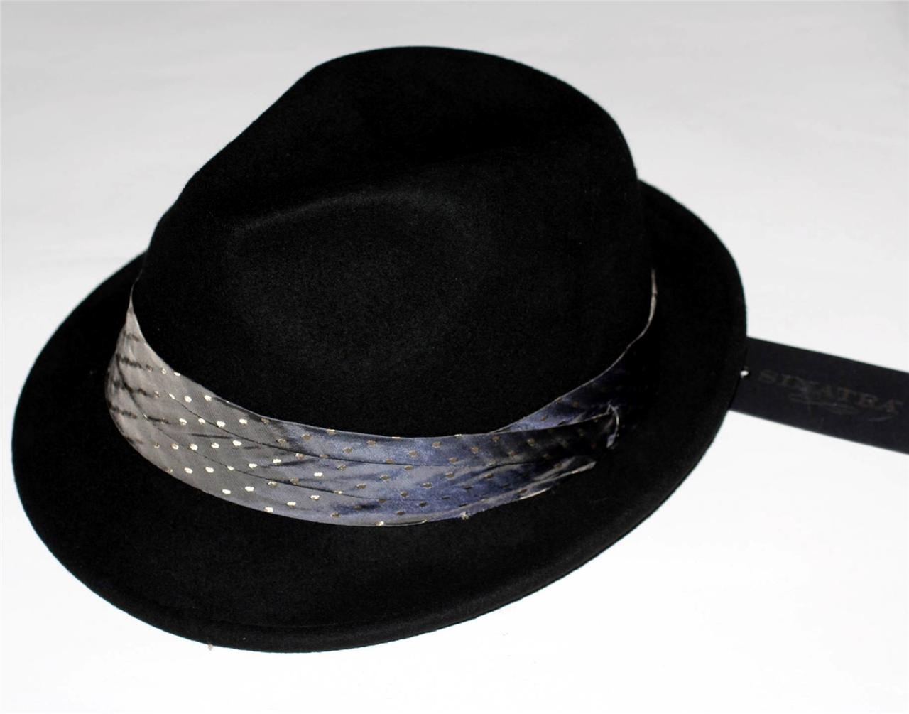 Franke Menden Frank Sinatra Hat Lookup Beforebuying