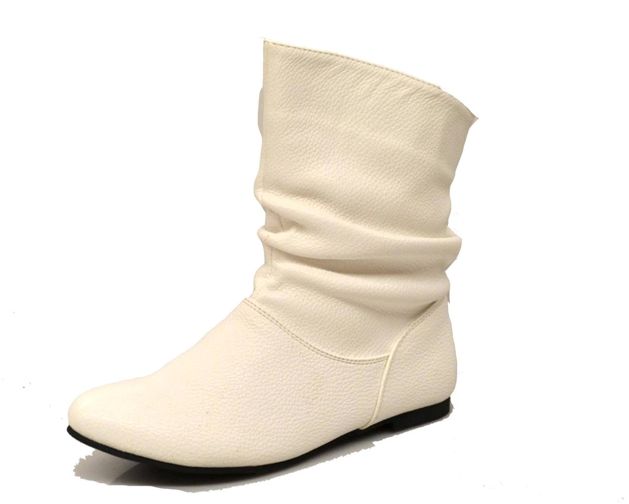 27 Model Womens Pull On Ankle Boots Sobatapkcom