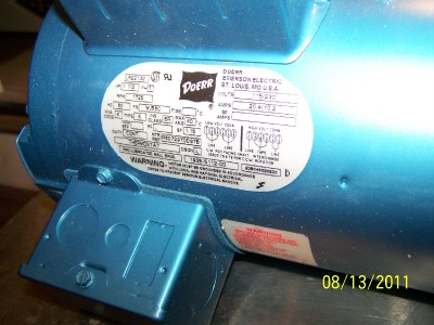 Doerr Motor Lr22132 Manualidades - climatepoks
