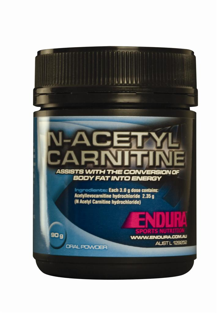n acetyl l carnitine powder