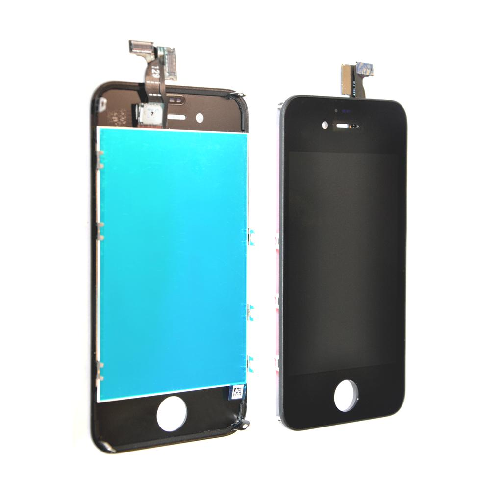 Lcd Repair Iphone 4s Replacement Lcd Touch Screen Digitizer Display