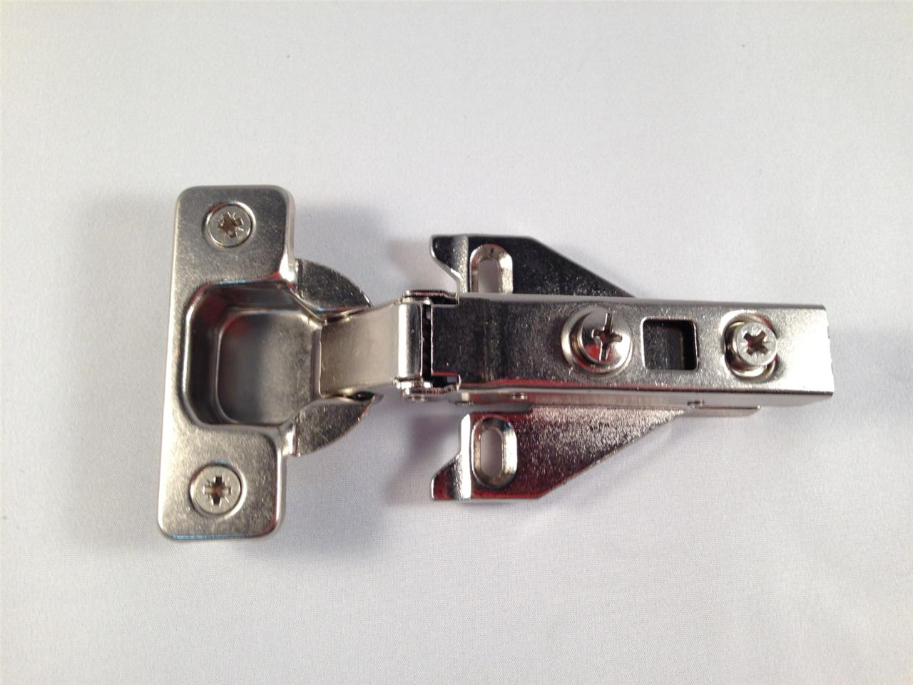 Hydraulic Hinges For Kitchen Cabinets 50 Lot Soft Close Hydraulic Cabinet Hinges Full Half