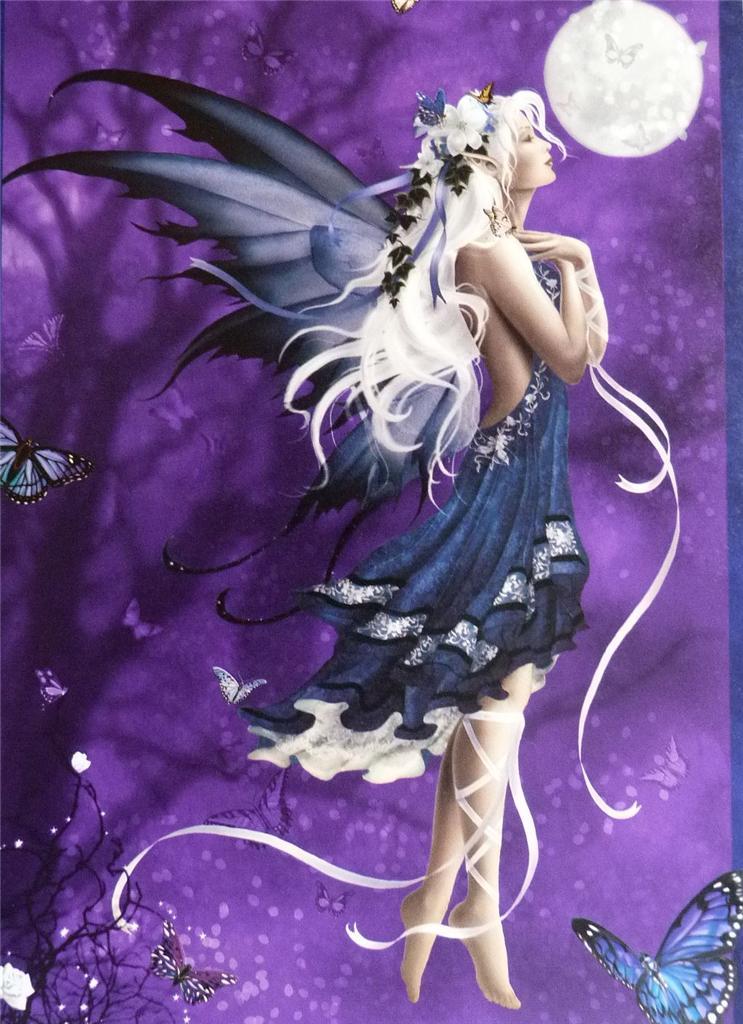 Ebay 3d Wallpaper Nene Thomas Tree Free Gothic Fantasy Pagan Occasion