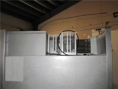 Traulsen G20000 2 Section Half 4 Door Reach-In Commercial