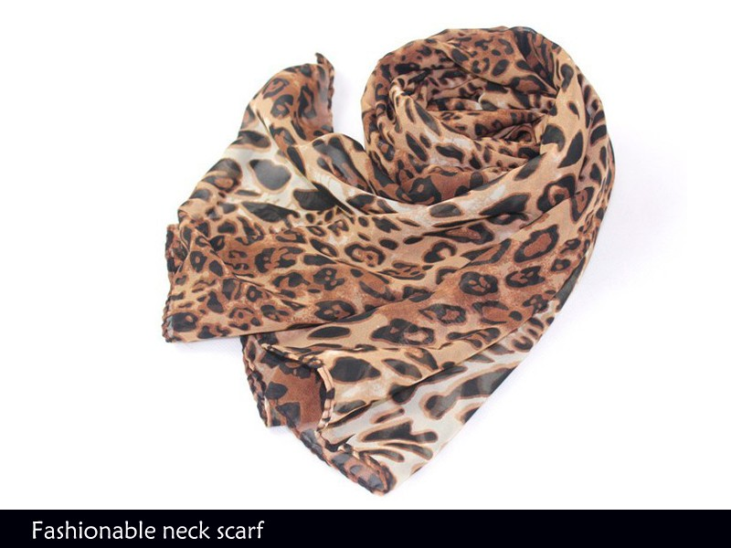 Latest Cheap Silk Small Neck Scarves For Women