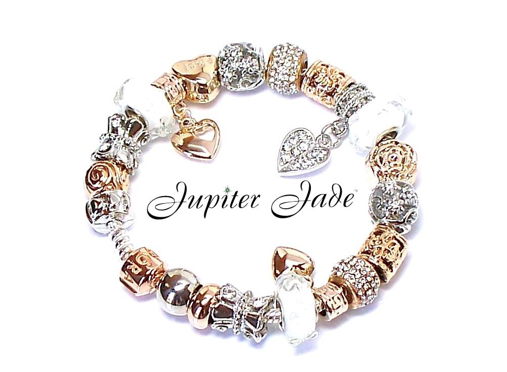 Search Results John Greed Charm Bracelets Silver Jewellery