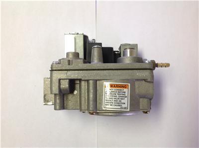 White Rodgers 36e24 208 Lennox Manifold Gas Valve 58k7401