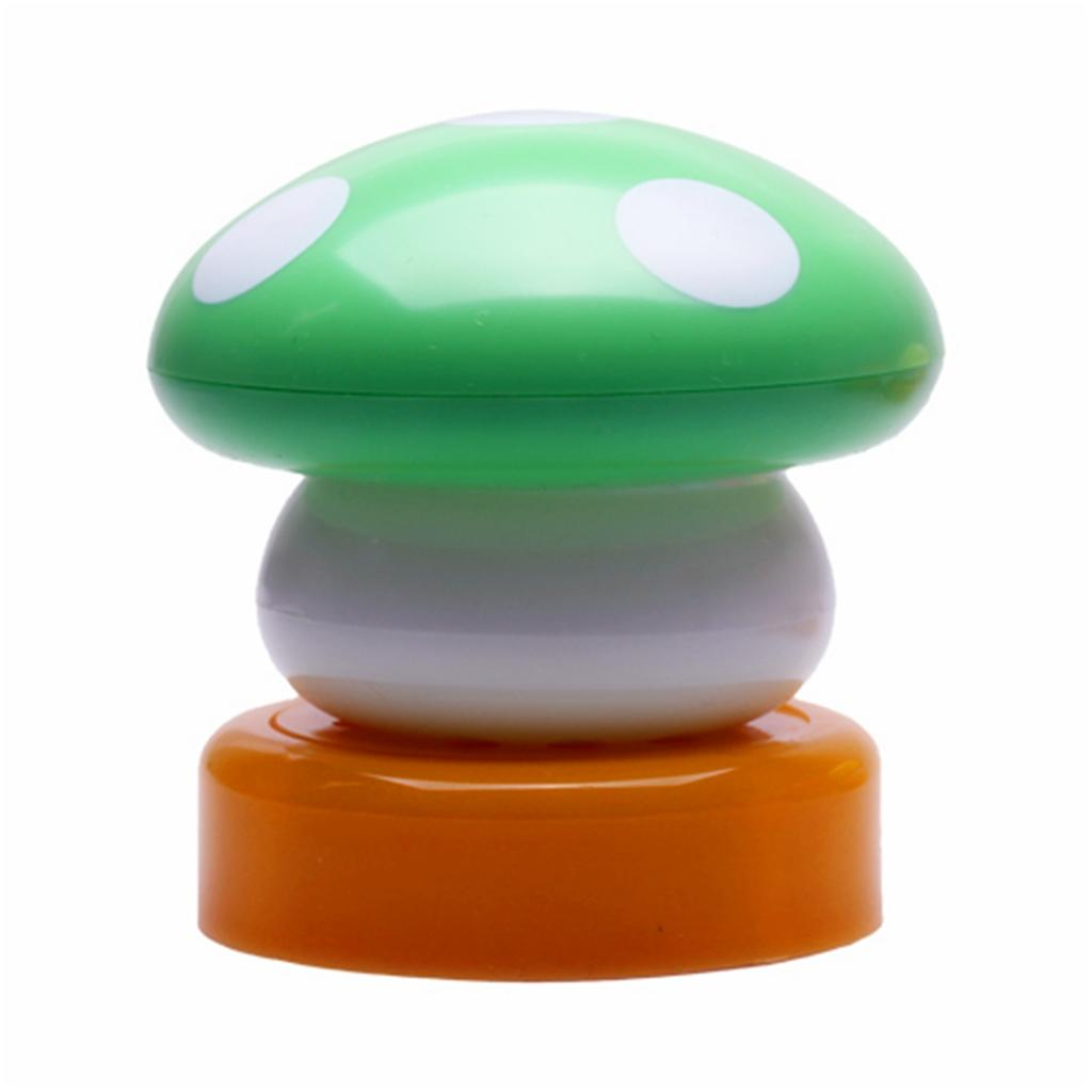 Nursery Touch Lamp Mushroom Night Light Led Childrens Nursery Light Desk