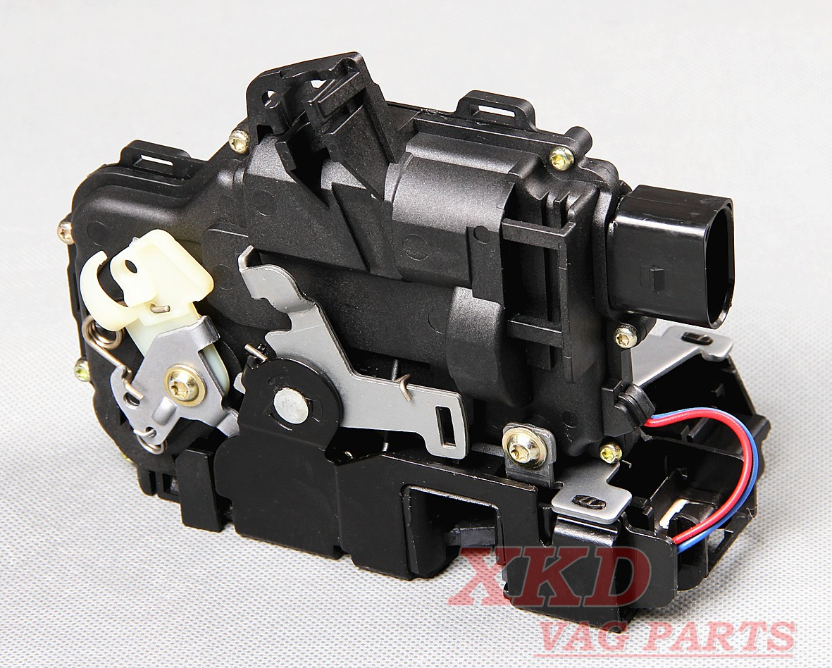 Skoda Octavia Door Lock Problems Oem Door Lock Latch Actuator Driver Side Front Left Lh For
