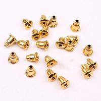 Earring Safety Backs Bullet Clutch Earring Stopper Back ...