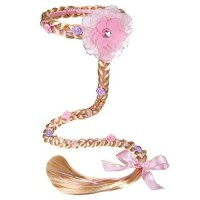 Disney Store ADULT Tangled Rapunzel Braided Hair Piece NEW ...