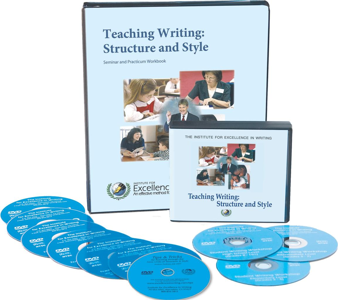 Iew Teaching Writing Student Intensive Combo C Swi