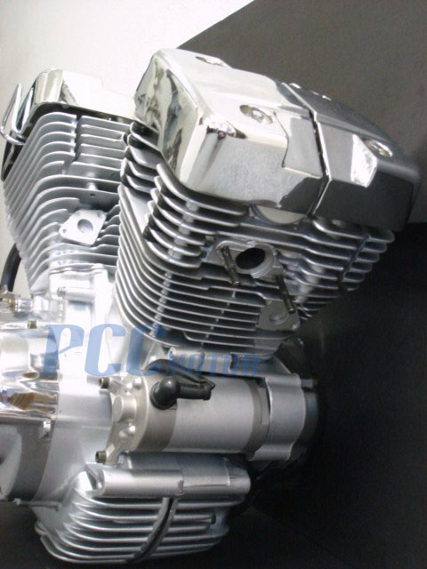 LIFAN 250CC V-TWIN HONDA ENGINE MOTOR MINI CHOPPER BIKE