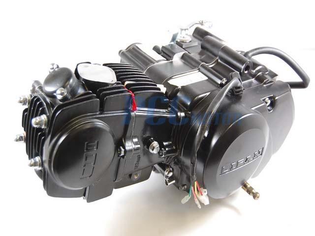 LIFAN 150CC OIL COOLED ENGINE MOTOR SDG SSR 107 110 125 PIT BIKE H