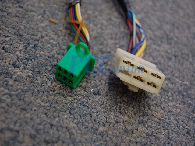 Quad Wiring Diagram Electrical Circuit Electrical Wiring Diagram