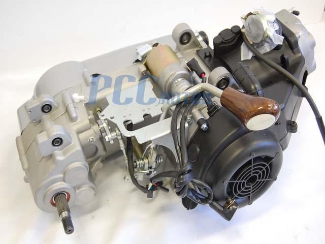 150CC GY6 150 ATV GO-KART ENGINE MOTOR BUILT-IN REVERSE