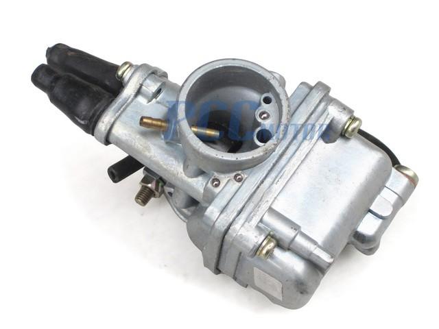 yamaha pw80 pw bw80 carburetor carb y-zinger 83-06 ca23