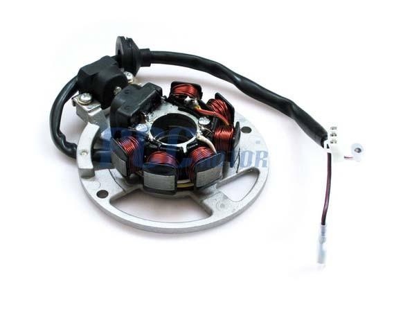 Stator Polaris ATV SCRAMBLER PREDATOR SPORTSMAN Magneto Generator IS18
