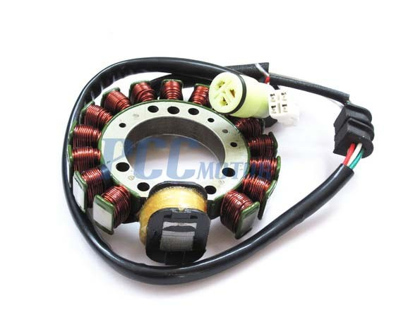 Stator Yamaha GRIZZLY 600 YFM600 1999 2000 2001 Magnetor Generator