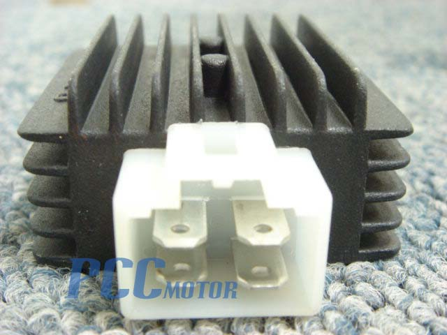 6 VOLT VOLTAGE REGULATOR RECTIFIER Honda C70 CT 70 XL70 CL70 SL70 90