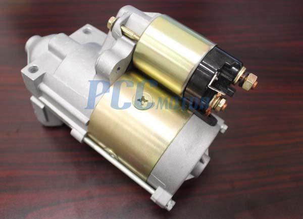 NEW Honda GX610 18HP GX620 20HP GX670 V Twin Starter Motor with