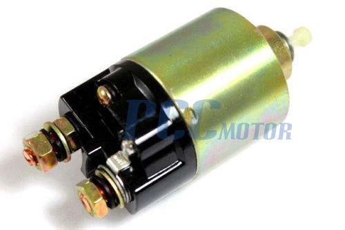 Starter Motor Relay Solenoid Honda GX610 GX670 GX620 24 HP V Twin