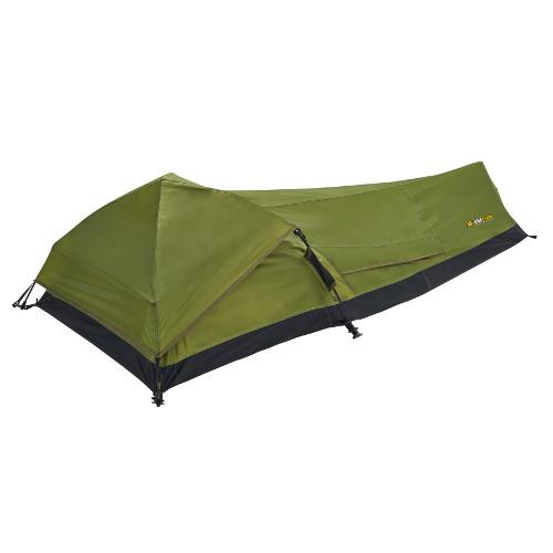 NEW OZTRAIL Swift Pitch BIVY Tent Swag