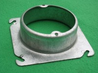 Raco Box Covers Round, Raco, Free Engine Image For User ...