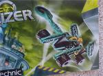 Instruction LEGO Technic Throwbots