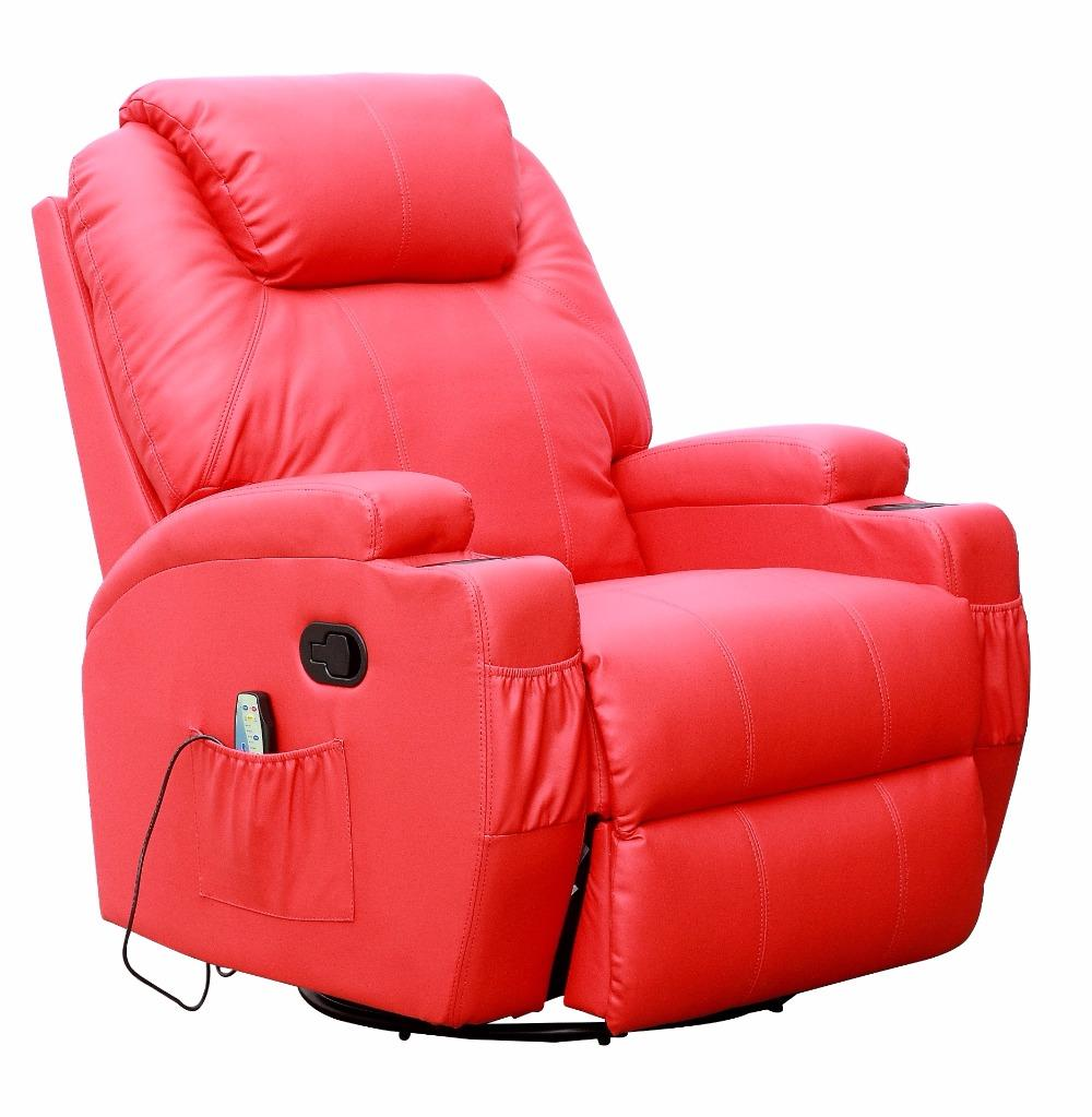 Kidzmotion Leather Recliner Gaming Chair Options Rocking