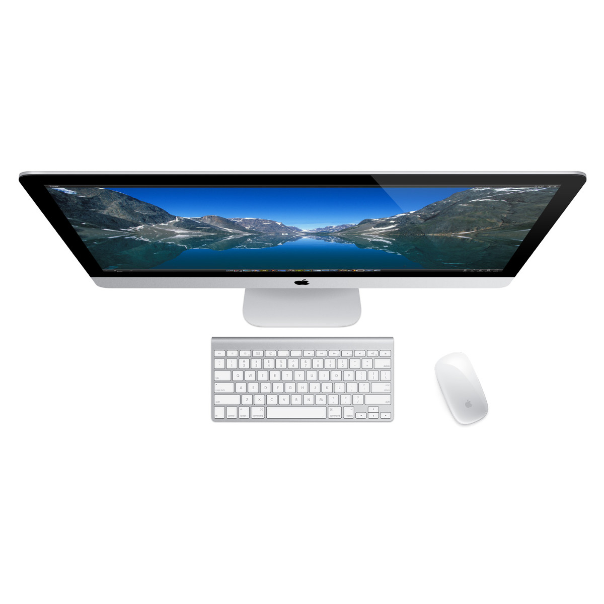 Imac Ordinateur Imac 21 5 Intel I7 Quad Core 3 1 Ghz Apple Audiofanzine