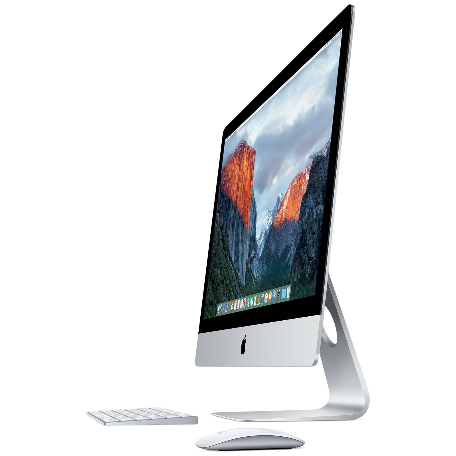 Imac Ordinateur Imac 27 Retina 5k Mi 2015 Apple Audiofanzine