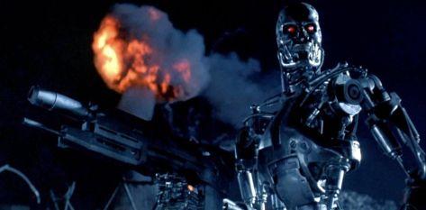 ¡James Cameron producirá una nueva entrega de Terminator!