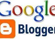 Google blogger free hosting service for blogging