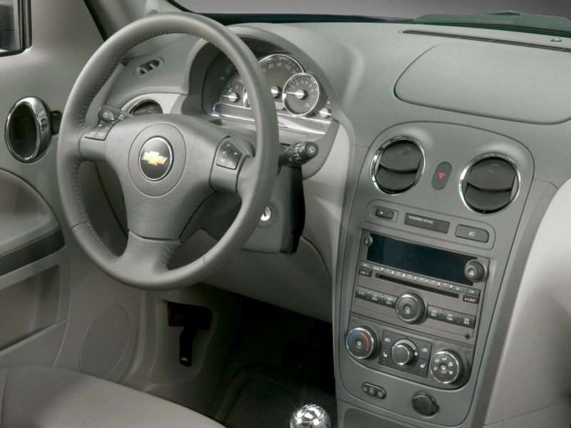 2011 Chevrolet HHR Panel Pictures including Interior and Exterior