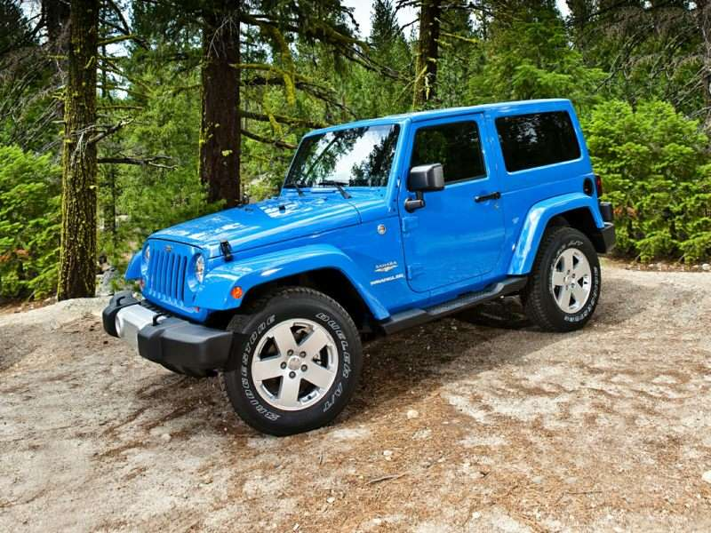 10 Of The Best Off Road Vehicles For 2015 Autobytelcom