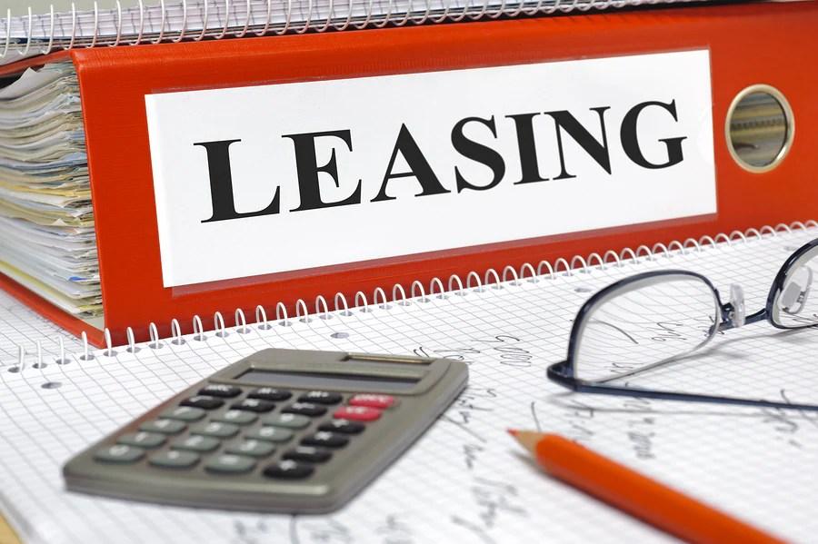 Leasing vs Buying a Car