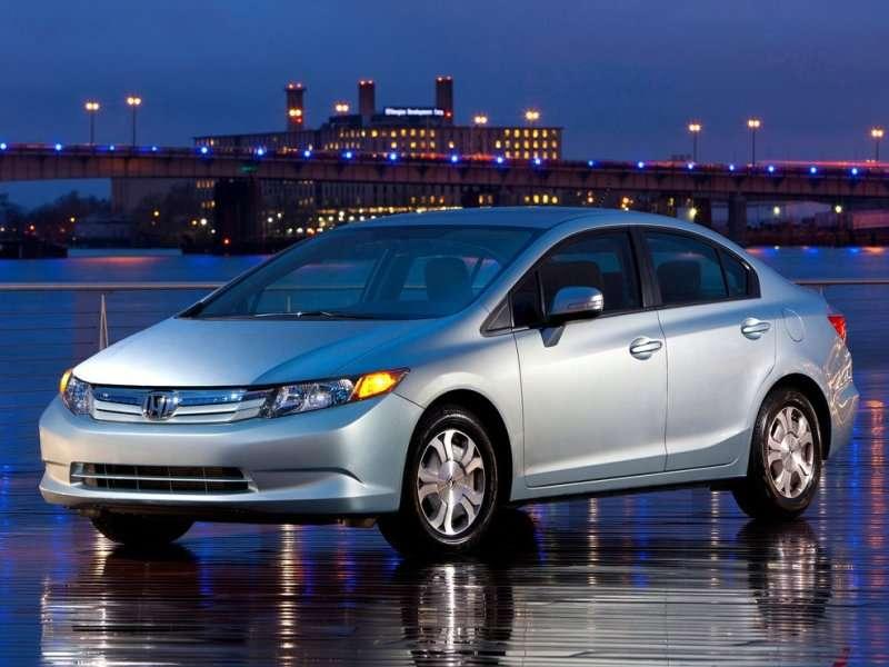 Best Used Small Car Fuel Economy - LTT