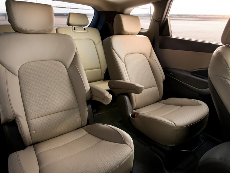 10 SUVs with Second & ? Suv Captain Chair 2nd Row.html