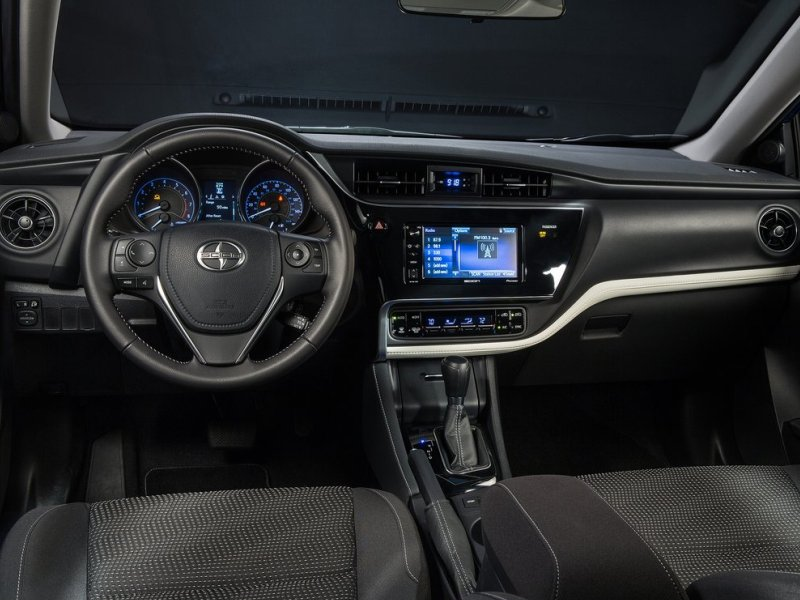 10 Things You Need To Know About The 2016 Scion iM Autobytel