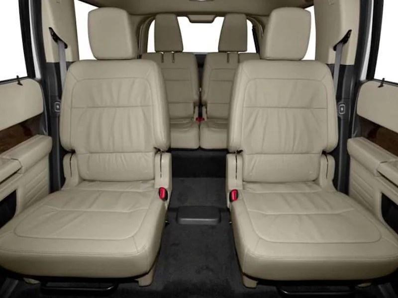 Ford Flex Suv Wagon Or Minivan Autobytelcom
