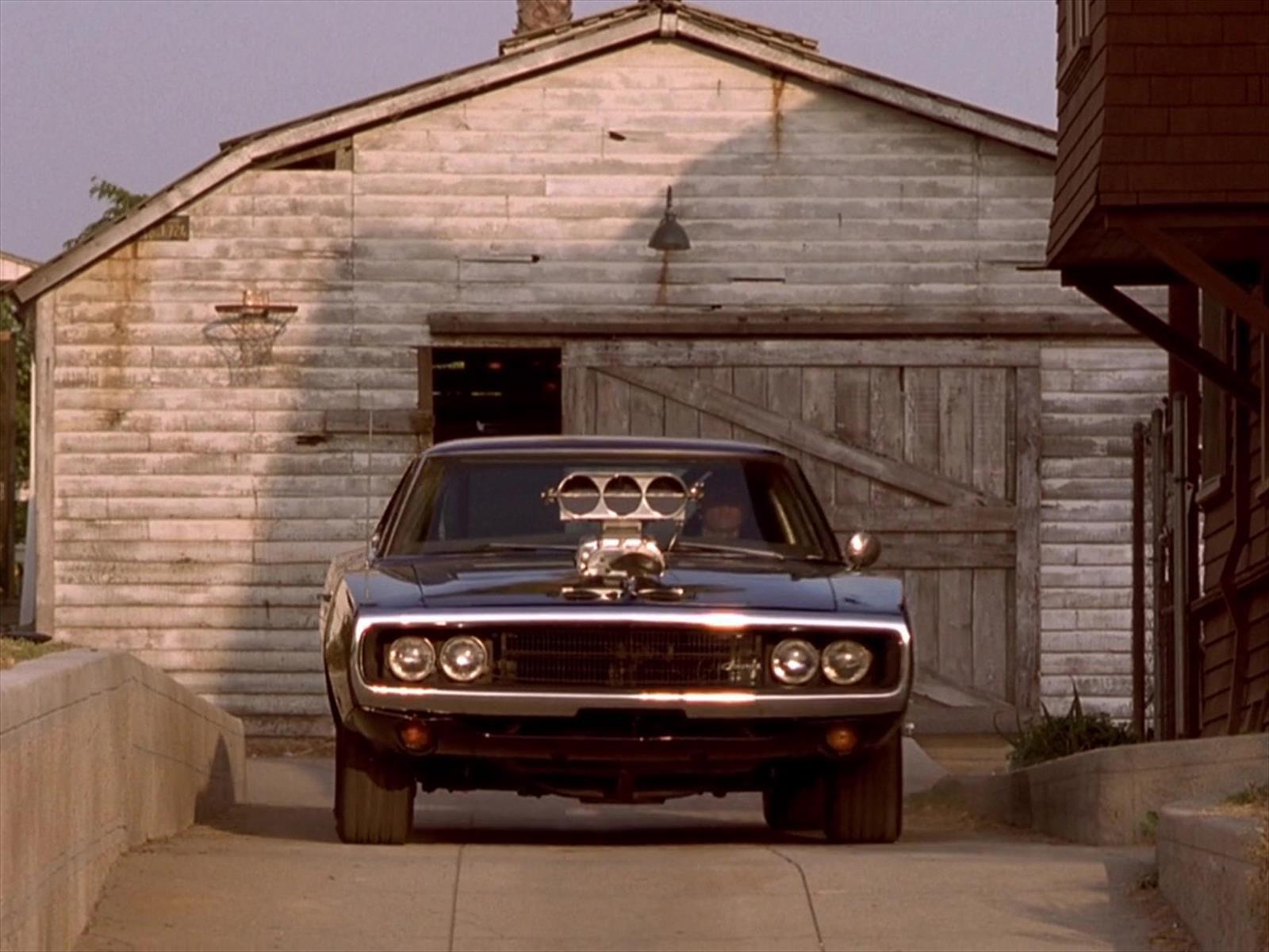 Fast And Furious 4 Cars Wallpapers Top 5 Los Mejores Carros De Dominic Toretto En R 225 Pidos Y