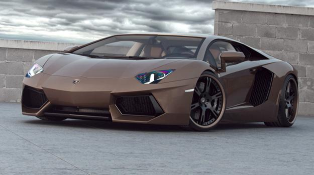 Car Wheel Hd Wallpaper Lamborghini Aventador Chocolate Por Wheelsandmore