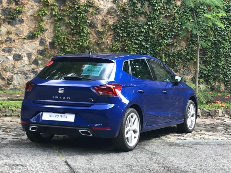Nos Cars Wallpaper Seat Ibiza Fr 2018 Primer Contacto En M 233 Xico Autocosmos Com